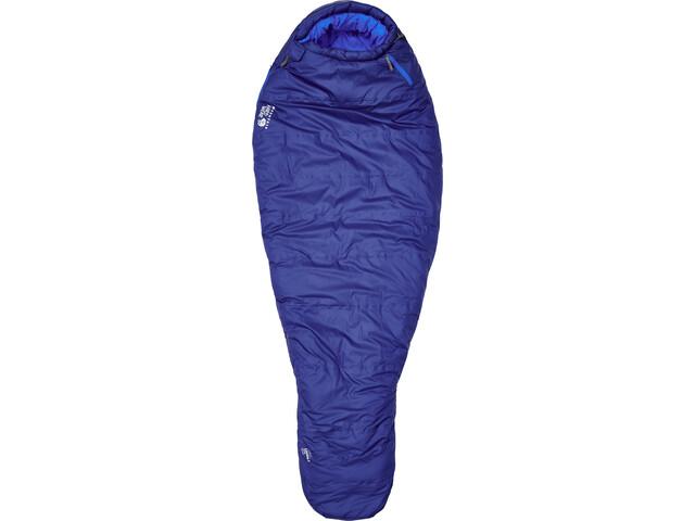 Mountain Hardwear Lamina Z Torch Śpiwór niebieski